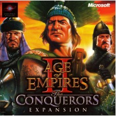 Age of Empires II - The Conquerors Expansion