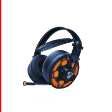 Fantech HG 10 USB Wired Gaming Headset